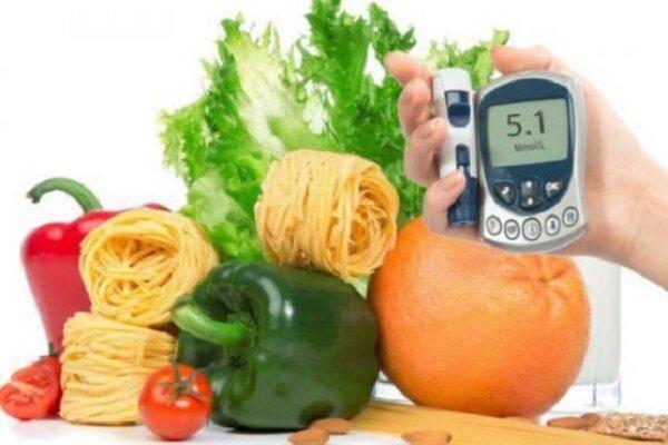 ارتباط رژیم غذایی مدیترانه ای با کاهش خطر ابتلا به دیابت در زنان