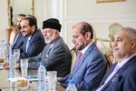 وزير خارجية عمان: أميركا طلبت منّا أن نحمل رسالة لإيران لخفض التصعيد