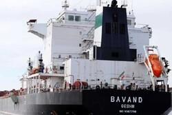Iranian vessels start refueling in Brazil
