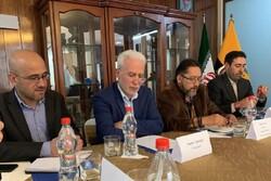 Multilateralism key to solve crises in Persian Gulf region: envoy
