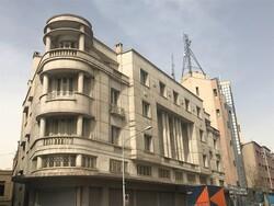 ساختمان جیپ ثبت ملی شد