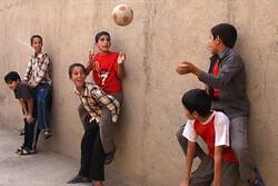 گرد فراموشی بر بازیهای بومی و محلی قومس/ آموزشگاهی که تعطیل شد