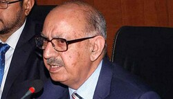نواز شریف کے سابق مشیر عرفان صدیقی گرفتار