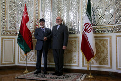 Umman Dışişleri Bakanı yine Tahran'a geliyor