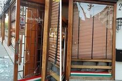 İsveç'te Türk restoranına el yapımı patlayıcıyla saldırı