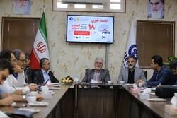 نمایشگاه بین المللی قطعات لوازم یدکی خودرو در شیراز برگزار می شود