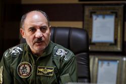 """إنتاج ضخم لمقاتلات """"كوثر"""" الجديدة في القوات الجوية التابعة للجيش"""