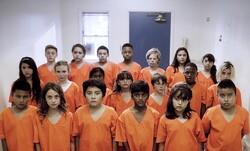 افزایش شدید خود آزاری و خشونت در زندان های کودکان انگلیس