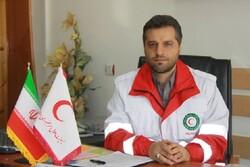 مشارکت ۴۴۱۰ داوطلب در فعالیتهای انسان دوستانه هلال احمر گیلان