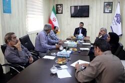 شورای کارشناسی هنرهای نمایشی استان بوشهر معرفی شدند