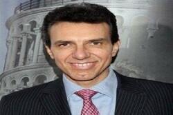 Italy after de-escalation of tensions, envoy says