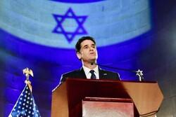 سفر محرمانه سفیر اسرائیل به آلاسکا برای تقویت همکاریها علیه ایران