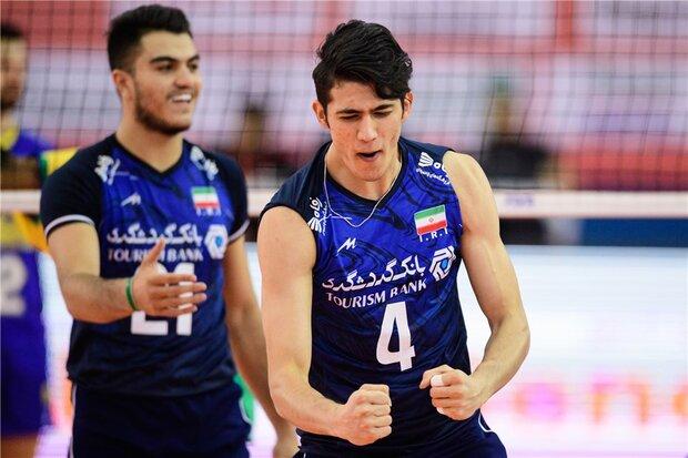 VIDEO: Iran vs Brazil highlights at U21 World C'ship semis