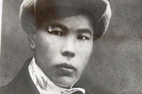پوشکین قرقیزستان کیست؟/ بررسی عدم آشنایی ایرانیان با عثماناف