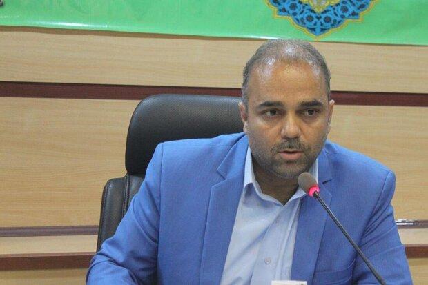 ۱۲ خانه ورزش روستایی در گرمسار و آرادان افتتاح میشود