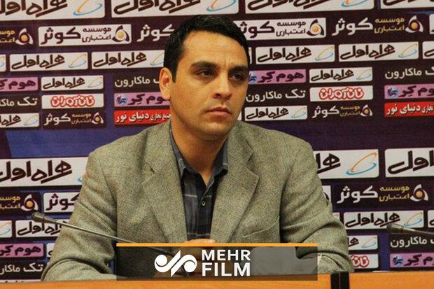 صحبتهای سعید فتاحی پیرامون لیگ برتر فوتبال