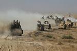 "Irak'ta DEAŞ'a karşı ""Nasır İradesi"" operasyonunun 5.aşaması başladı"