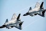 جنگندههای چینی وارد حریم هوایی تایوان شدند
