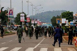 «جنبش اسلامی نیجریه» در فهرست «سازمانهای تروریستی» قرار می گیرد!