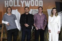 فیلم جدید تارانتینو رکورد فروش افتتاحیه فیلمهایش را شکست