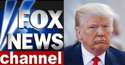 The third Fox News shock to Trump