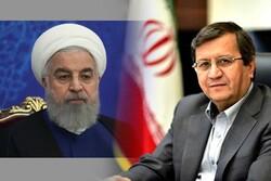 روحاني يوعز بالاستمرار في مطالبة الافراج عن ارصدة ايران المحتجزة لدى كوريا الجنوبية