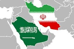Saudia Arabia- Iran