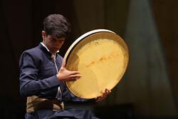 اسامی هنرمندان راه یافته به جشنواره تک نوازان ساز دف منتشر شد