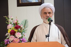 بسیج نماد نقش آفرینی مردم در اداره حکومت اسلامی است