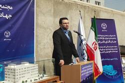 مرکز تحقیقاتی قزوین خدمت به استان های همجوار را تسریع می کند