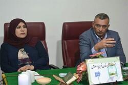 نشست علمی «تمدن نوین اسلامی» برگزار شد