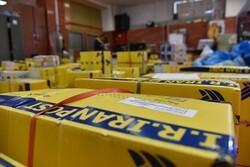 پستچی امانتدار ۶ میلیارد ریال چک را به صاحبش بازگرداند