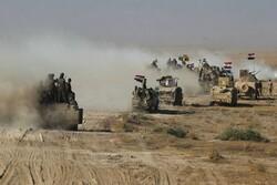 عملیات ارتش عراق در استان «صلاح الدین»/ هلاکت ۱۰ عنصر تکفیری