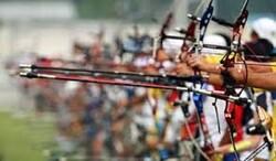 درخشش ورزشکار چهارمحالی در رقابت های تیراندازی با کمان کشور
