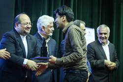 خبرنگار مهر بعنوان فعال رسانهای برتر حوزه مهارت تقدیر شد