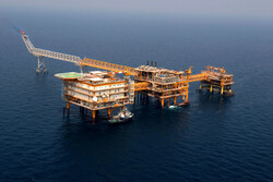 SP Phase 14 gas production rises
