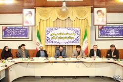 اولین جشنواره ازدواج اقوام ایران زمین در گرگان برگزارمی شود