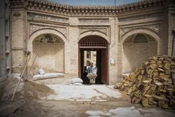 مرمت مسجد جامع و مسجد شیخ علی اکبر شاهرود
