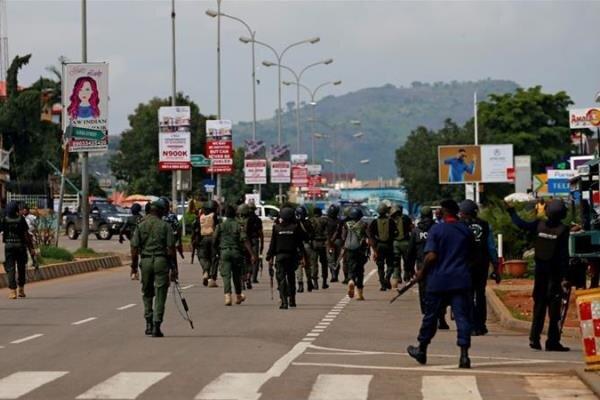 """قانون جائر بحق المسلمون الشيعة في """"نيجيريا"""""""