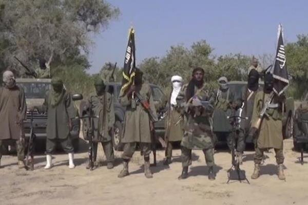 بوکو حرام نے تدفین اور تعزیتی تقریب پر حملہ کرکے50 افراد کو ہلاک کردیا