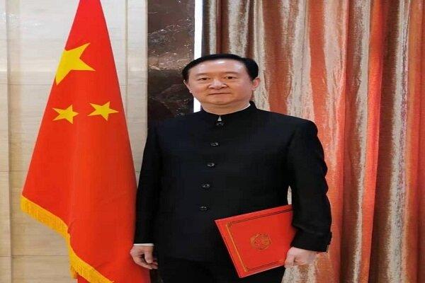 مسؤول صيني: بكين تعارض الاجراءات الاميركية الاحادية ضد إيران