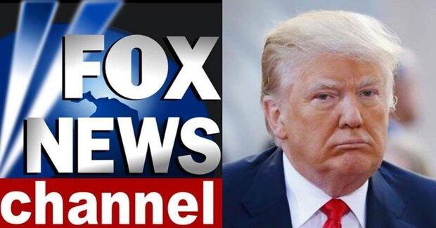 The third Fox News shock to Trump
