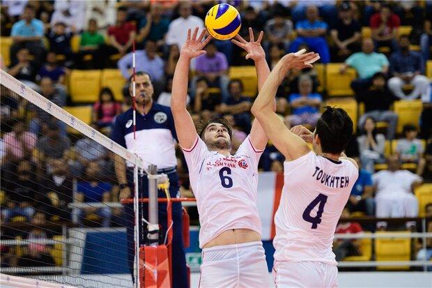 VIDEO: Iran vs Italy highlights at 2019 FIVB Men's U21 final