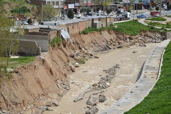 سیلاب در کمین است/ضرورت جابجایی ۶۹۸ روستا در آذربایجان شرقی