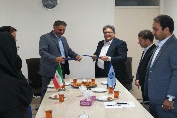 تفاهمنامه همکاری اتاق بازرگانی بیرجند و فنی و حرفه ای امضا شد