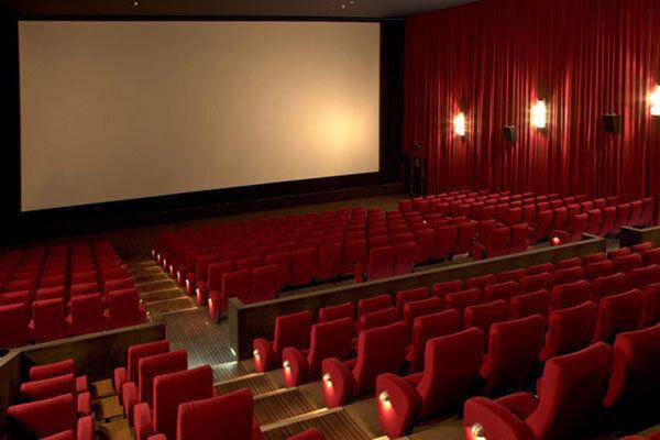 یک سالن نمایش به ازای هر ۱۷۷ هزار نفر/فاصله ۱۰۰ کیلومتری تا سینما