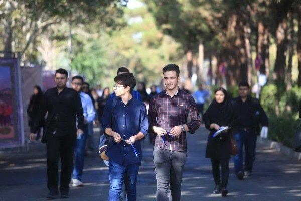 اجرای طرح پایش سلامت روان برای نودانشجویان دانشگاه تهران