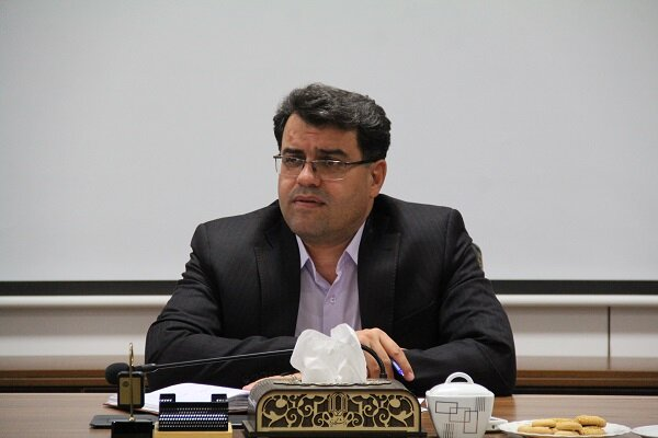 صنایع ظرفیتهای دانشجویی خود را به دانشگاه یزد اعلام کنند