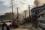 انفجار بمب در ولایت بلخ افغانستان با ۱۲ کشته