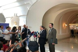 Araghchi after emergency meeting on JCPOA in Vienna